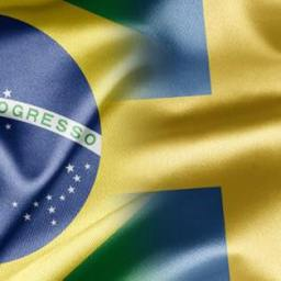 Brazilian behaviours for export to Sweden