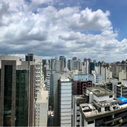 São Paulo in March