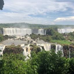 Foz do Iguaçu – A seventh wonder