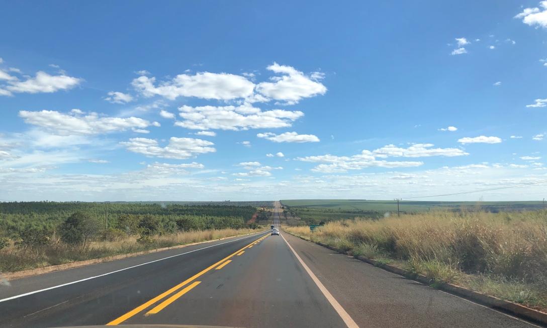 The long unwinding road to Bonito
