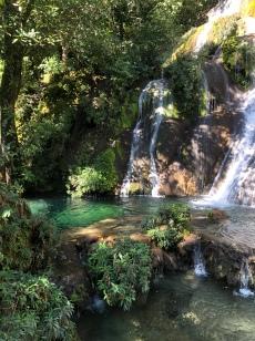 Cachoeira fantasmo