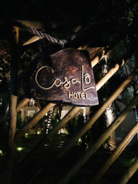 Hotel Casalô